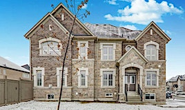 22 Carl Finlay Drive, Brampton, ON, L6P 4K1