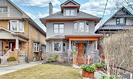 139 Indian Road, Toronto, ON, M6R 2V5