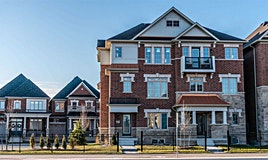 14 Oakmore Lane, Brampton, ON, L6Y 6H5