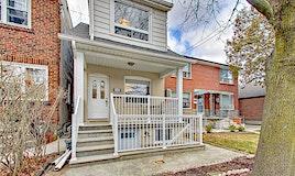 242 Harvie Avenue, Toronto, ON, M6E 4K6
