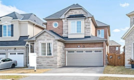 270 Hinton Terrace, Milton, ON, L9E 1C8