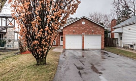 2213 Glenwood School Drive, Burlington, ON, L7R 3R4
