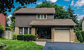 22 Longbourne Crescent, Brampton, ON, L6S 2R9