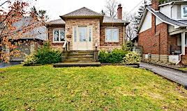 35 Avonhurst Road, Toronto, ON, M9A 2G7