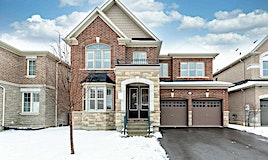 24 Monument Tr, Brampton, ON, L7A 4M8