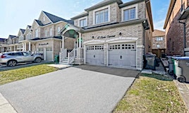 12 Lisson Crescent, Brampton, ON, L6X 5H9