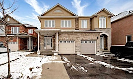 90 Saint Grace Court, Brampton, ON, L6P 3B9