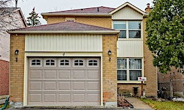 4 Myrtle Court, Brampton, ON, L6S 5B3