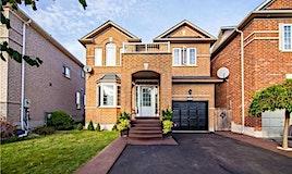 19 Stephanie Avenue, Brampton, ON, L6Y 5N3