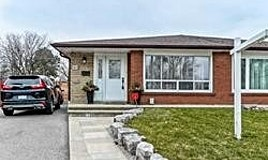 90 Voltarie Crescent, Mississauga, ON, L5A 2A4