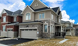 1386 Rose Way, Milton, ON, L9E 1M7