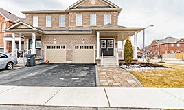 268 Brussels Avenue, Brampton, ON, L6Z 0Z3