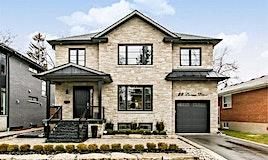 22 Lesmar Drive, Toronto, ON, M9B 2V1