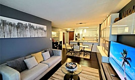 1702-156 N Enfield Place, Mississauga, ON, L5B 3J2