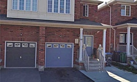 88 Gulfbrook Circ, Brampton, ON, L6Z 0G4