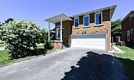 9 Blenheim Drive, Brampton, ON, L6Z 1H7