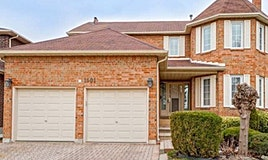 1501 Bough Beeches Boulevard, Mississauga, ON, L4W 4G4