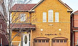 15 Stephanie Avenue, Brampton, ON, L6Y 5N3