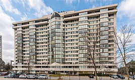 1106-21 Markbrook Lane, Toronto, ON, M9V 5E4