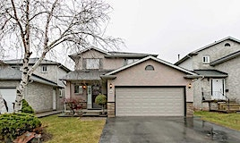 586 Deerhurst Drive, Burlington, ON, L7L 5W4