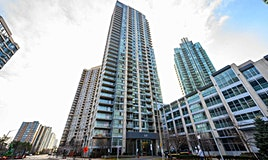 3306-225 Webb Drive, Mississauga, ON, L5B 4P2