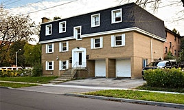 54 Blackfriar Avenue, Toronto, ON, M9R 3S6