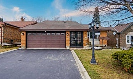 29 Madelaine Crescent, Brampton, ON, L6S 2Y8