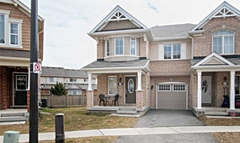 1598 Gainer Crescent, Milton, ON, L9T 8X9