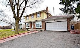 68 Willowridge Road, Toronto, ON, M9R 3Z4