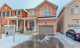103 Cookview Drive, Brampton, ON, L6R 3T9