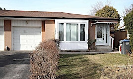 102 Goldcrest Road, Brampton, ON, L6S 1H2