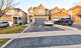 45 Albright Road, Brampton, ON, L6X 5E1