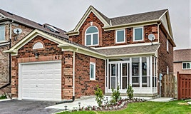 67 Buttercup Lane, Brampton, ON, L6R 1N1