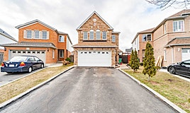 136 Bunchberry Way, Brampton, ON, L6R 2C3