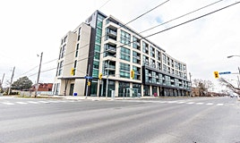 316-2522 Keele Street, Toronto, ON, M6L 2N8
