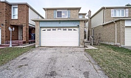 170 Morton Way, Brampton, ON, L6Y 2P8