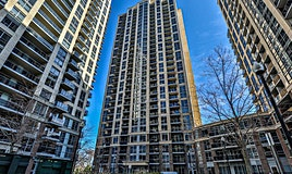2402-3 Michael Power Place, Toronto, ON, M9A 0A2
