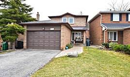 5713 Turney Drive, Mississauga, ON, L5M 2P7