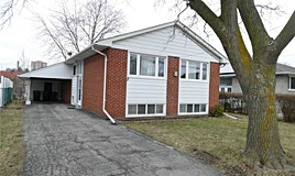 2 Golfwood Heights, Toronto, ON, M9P 3L7
