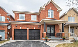 455 Hinchey Crescent, Milton, ON, L9T 7Y7