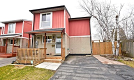 18 Goldfinch Court, Brampton, ON, L6S 2K7