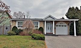 531 Karen Park Crescent, Mississauga, ON, L5A 3E1