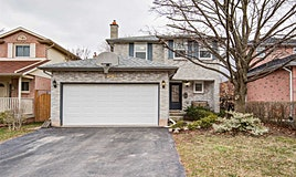 560 Deerhurst Drive, Burlington, ON, L7L 5W1