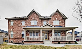 4 Heatherglen Drive, Brampton, ON, L6Y 0B7