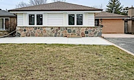 24 Allendale Road, Brampton, ON, L6W 2Y8