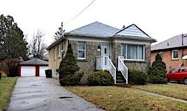 238 Alderbrae Avenue, Toronto, ON, M8W 4K7