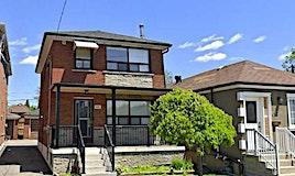 629 Caledonia Road, Toronto, ON, M6E 4V7