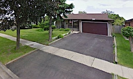 3058 Lafontaine Road, Mississauga, ON, L4T 1Z5
