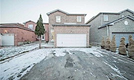 9 Hendricks Crescent, Brampton, ON, L6Y 4K9