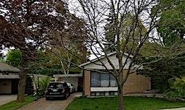 6 Kuhl Avenue, Toronto, ON, M9B 5X7